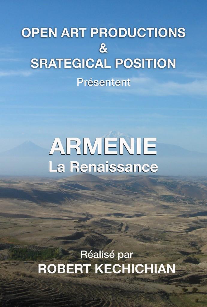 Arménie la Renaissance