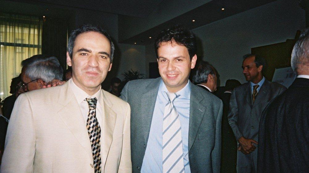 Frank Bairamian.com