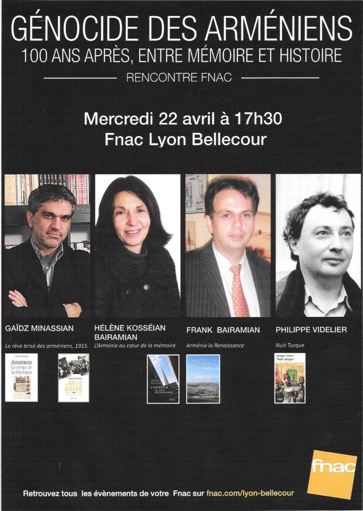 Fnac Lyon